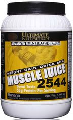 Ultimate Nutrition Muscle Juice 2544 4,96 lb