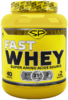SP Fast whey 900 g