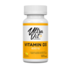 UltraVit VITAMIN D3 600 IU