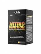 VPLab Nitric Ignition