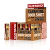 Nutrend Carnitine 3000 shot 20x 60ml