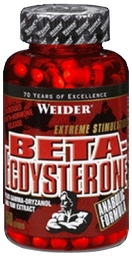Weider Beta-Ecdysterone 150 капсул