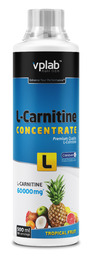 VPLab L-Carnitine Concentrate 500 ml