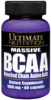 Ultimate Nutrition BCAA 1000mg 60caps