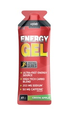 VPLab Energy Gel + caffeine